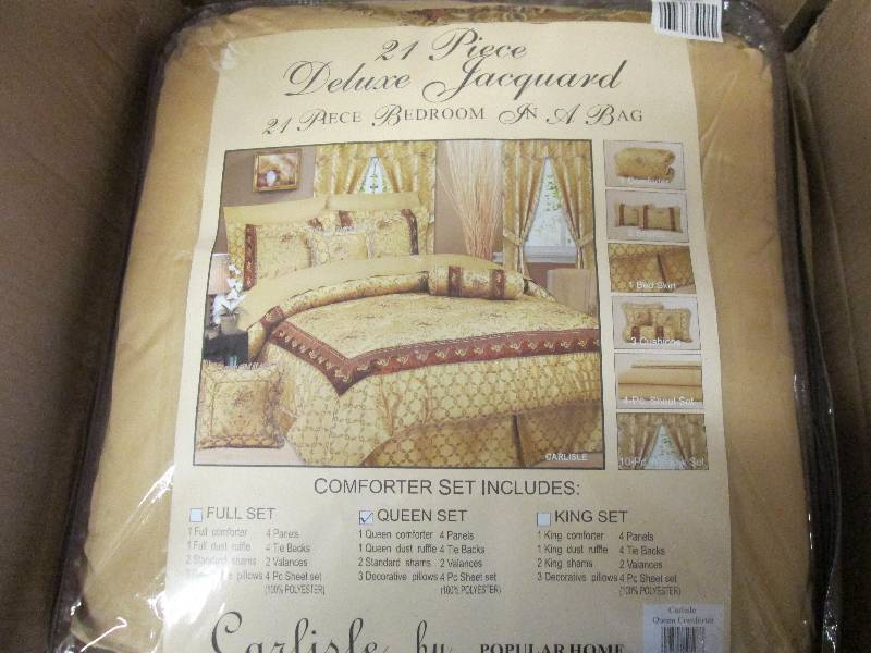 Household Bedding Electronics Instruments More Catalog Company