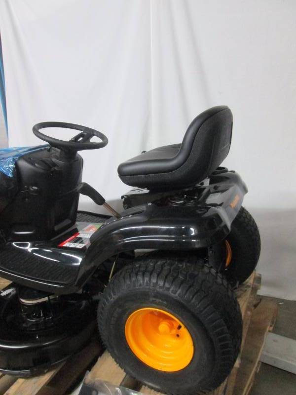 Poulan Pro 42 Quot Rear Engine Riding Lawn Mower July High
