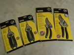 New Stanley Garden Tools