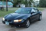 2002 Pontiac Grand Prix GT 3.8l - Low Miles