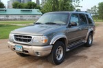 1999 Ford Explorer Eddie Bauer 4x4 - 119,835 Miles - One Owner!