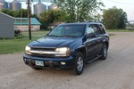 2003 Chevrolet Trailblazer 4x4