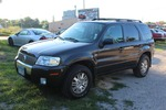 2005 Mercury Mariner Premier Edition 4x4