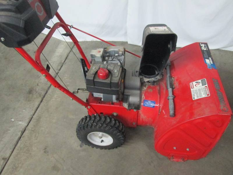 troy bilt storm 5024 manual