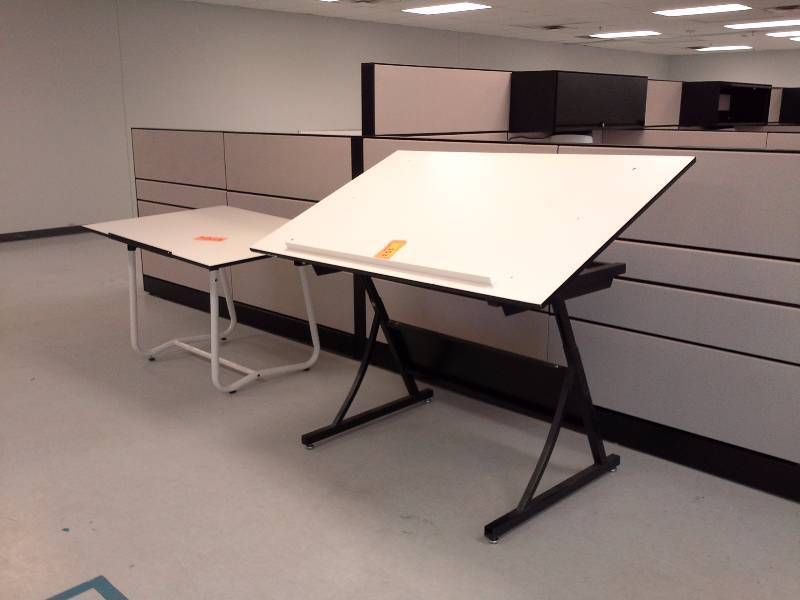 Cubicles And Office Furniture Northland Terrace In Brooklyn Park Minnesota By Fanberg Auctions