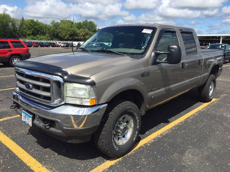2002 ford f 350 7 3l powerstroke diesel car truck suv auction 70 k bid. Black Bedroom Furniture Sets. Home Design Ideas