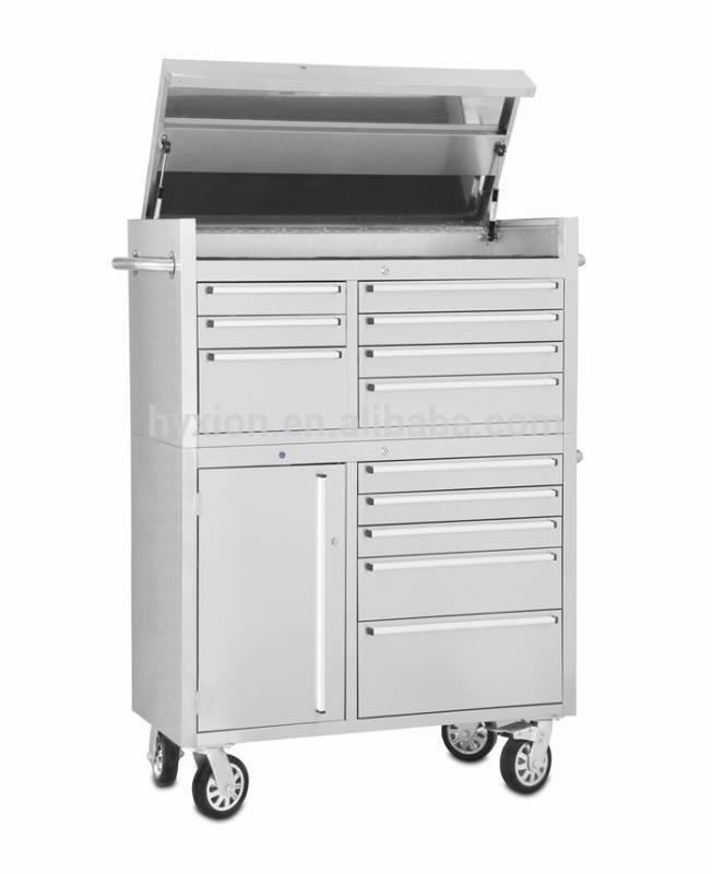 Thor 41 Quot 12 Drawer Rolling Tool Chest Name Brand Tool