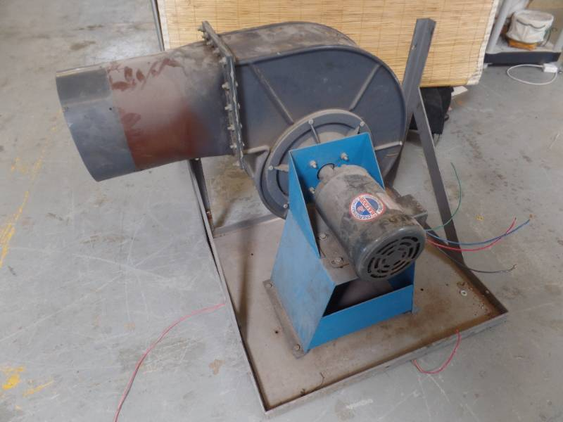 Power Cat Blower Fan : Auction listings in minnesota auctions