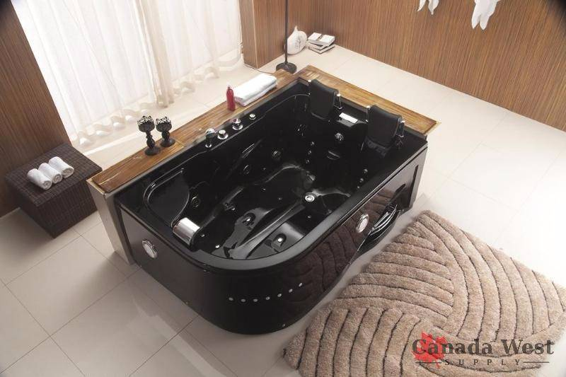 New High End Massage Chair Whirlpool Bathtubs With Re