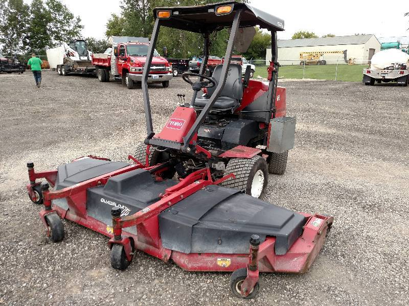 Landscaping Surplus In Owatonna Minnesota By Jms Auctions