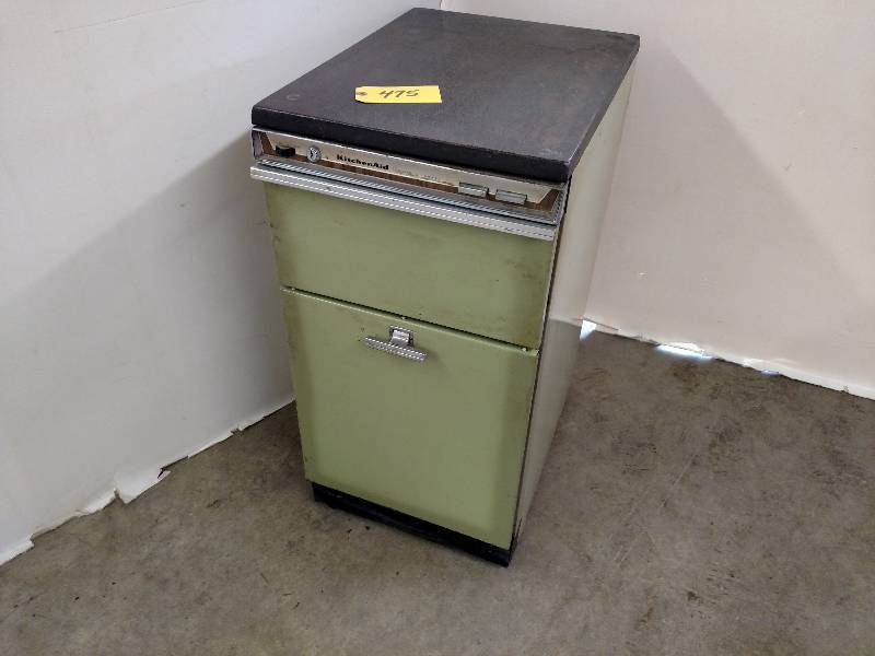 Kitchenaid Trash Compactor Works Lonsdale Lawn: what is trash compactor and how does it work