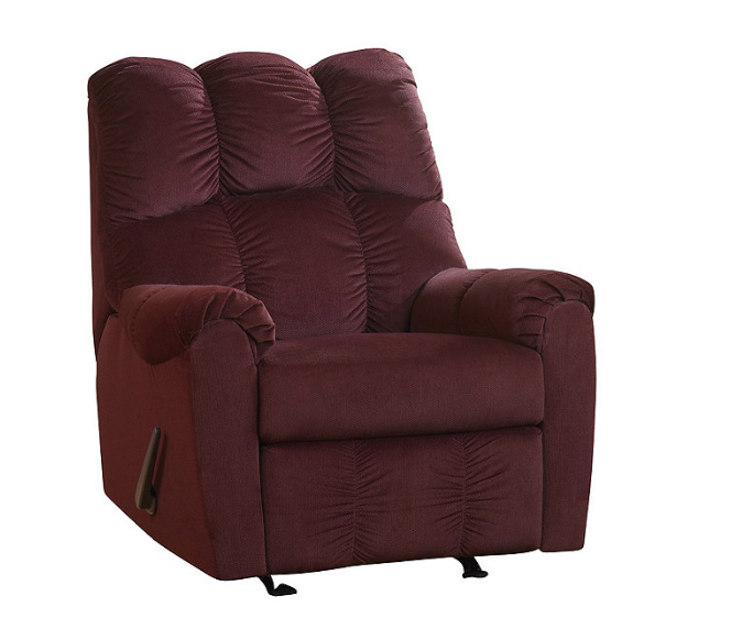 Ashley Deals: Brand New Ashley Rocker/Recliner