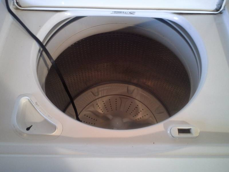 Kenmore Washer September Appliance Auction K Bid