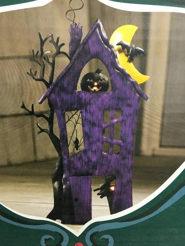 high end halloween decorations lot of halloween decorations mid october new merchandise - High End Halloween Decorations