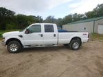 2008 Ford F-350 Lariat Super Duty Truck