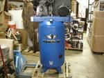 Eagle 80 Gallon Upright Compressor