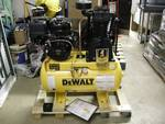 DeWalt Truck Mount Air Compressor