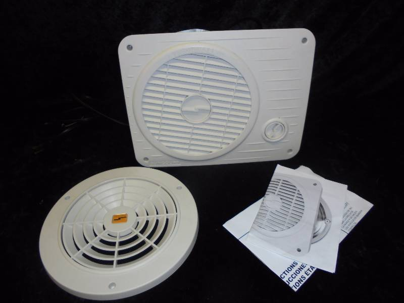 Thruwall Room To Room Fan : Suncourt thruwall room to fan new september