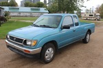 1995 Toyota Tacoma - 5 Speed Manual -