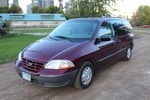 2000 Ford Windstar LX - 1 Owner - Low Miles!!