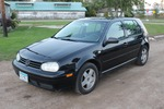 2001 Volkswagen Golf GLS Hatchback 5 Speed - 147,834 Miles!