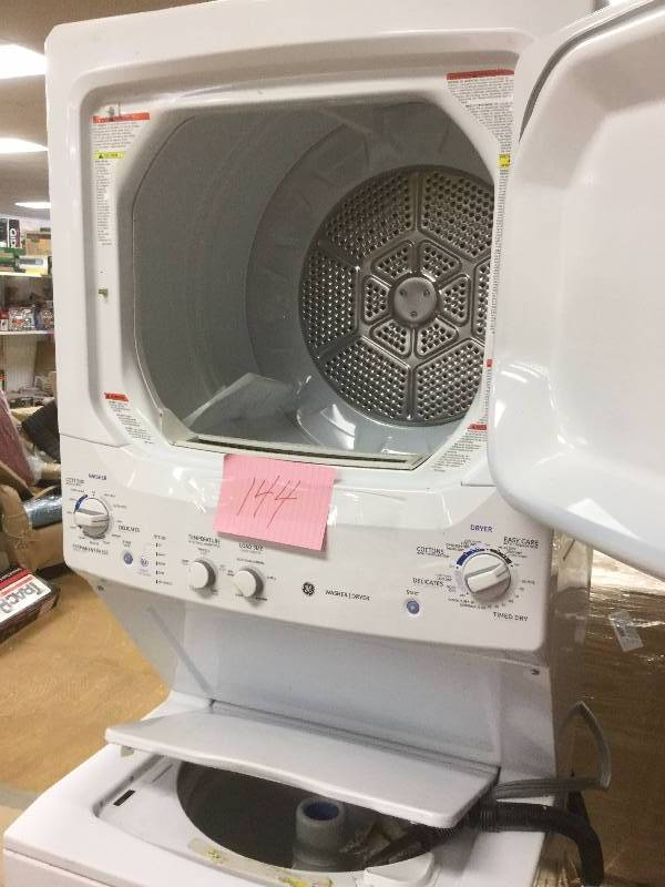 Washer Dryer Combo Used Kx Real Deals St Paul Tool