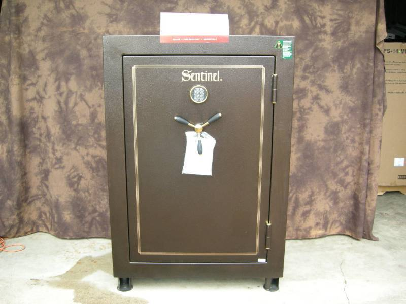 Like New Gun Safes Gun Cabinets Game Processing Outdoor