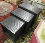 set of 3 nesting side tables