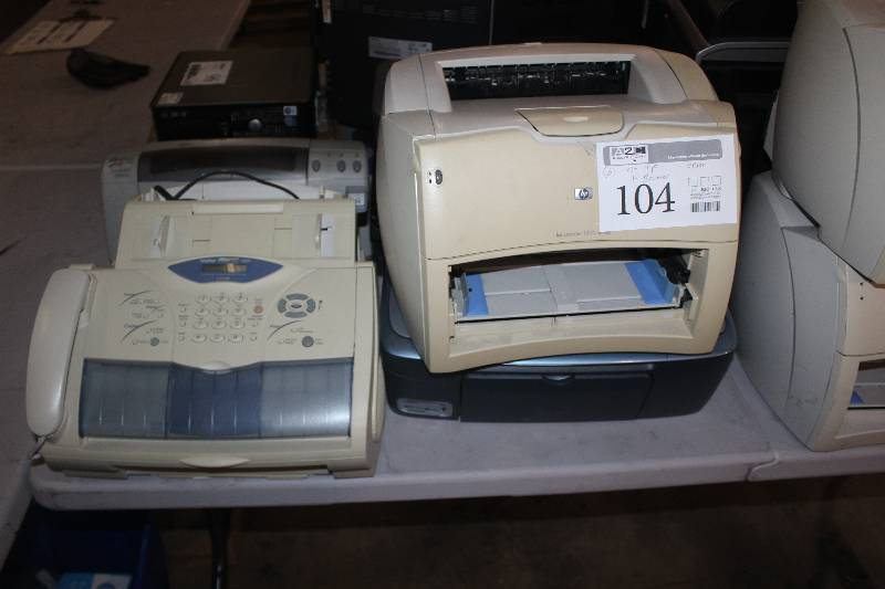 Hp 970cse Printer