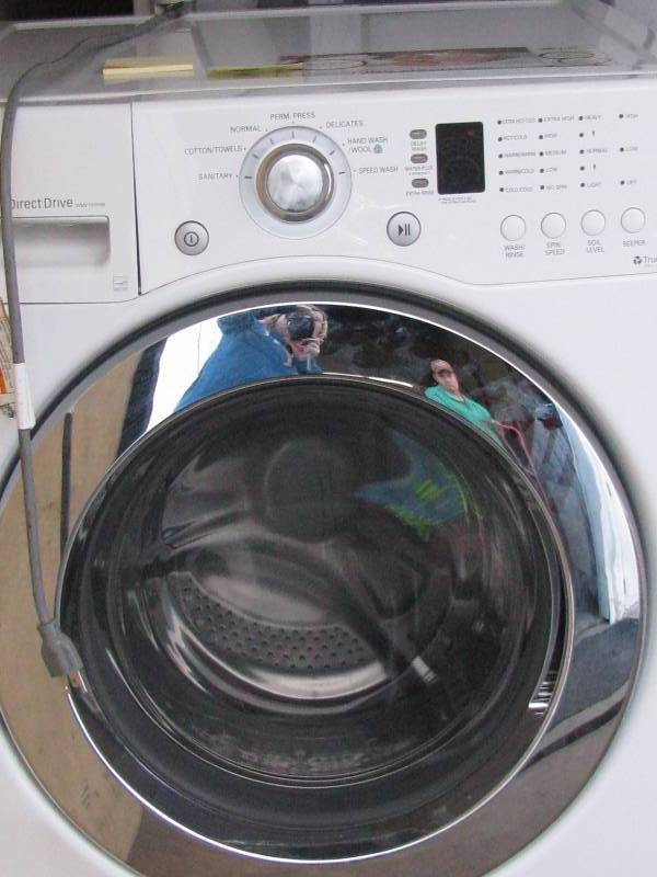 Used Appliance Sale 1 No Reserve In Fergus