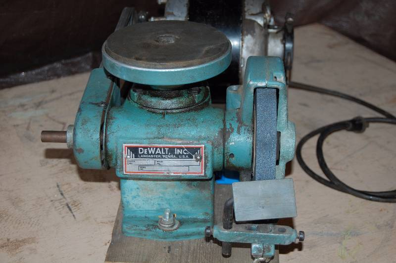 Bench Grinder Tools And More Consignment Auction K Bid