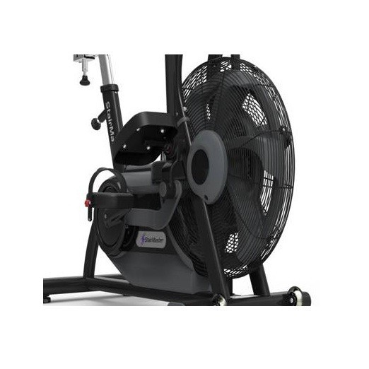 Stairmaster Airfit Exercise Bike Brand New Brand New