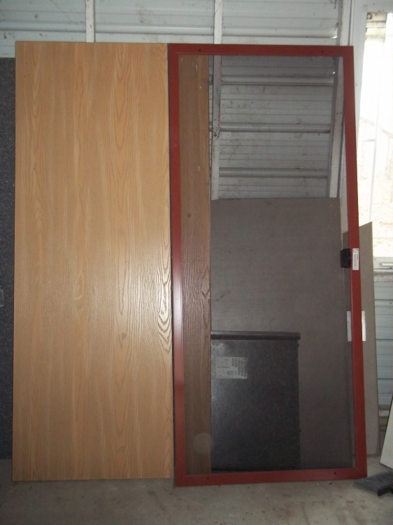 Interior door with screen door advanced sales moving for Interior screen door