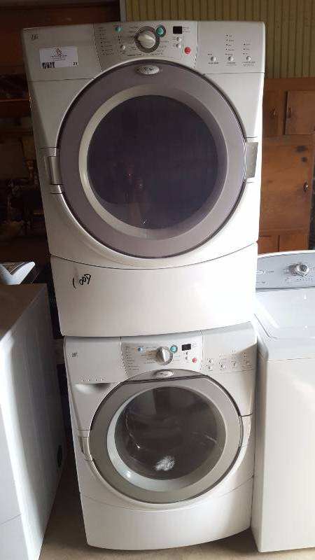 November Appliance Auction 1 In Detroit Lakes Minnesota