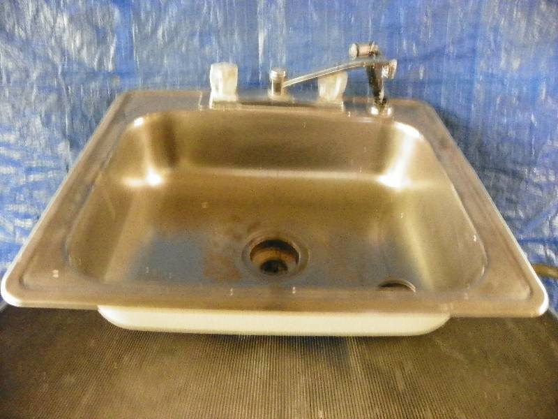 Sink | November Consignment Auction | K-BID
