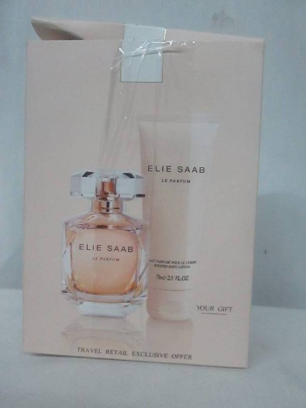 Elie saab for women 39 s 2 pc gift set november high end for High end gifts for women