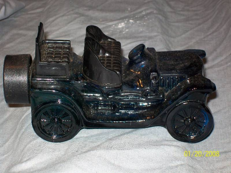 Stanley Steamer Car >> 7 Avon Vintage Collectible Cars with Labels. | Pristine Exquisite Vintage Collectibles from ...