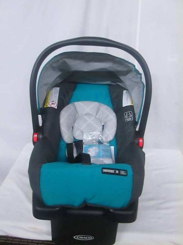 Graco Car Seat Directions