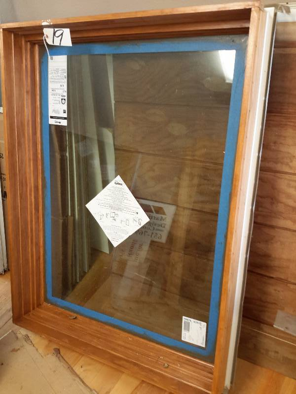 Integrity Stationary Casement Window Newport