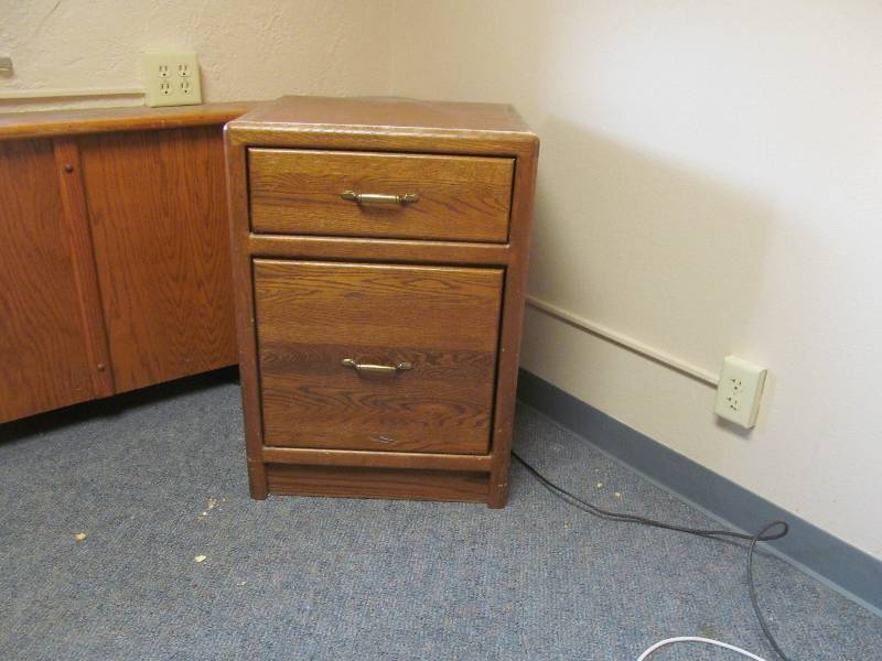 Nightstand jax of benson sale 577 k bid for S f furniture willmar mn