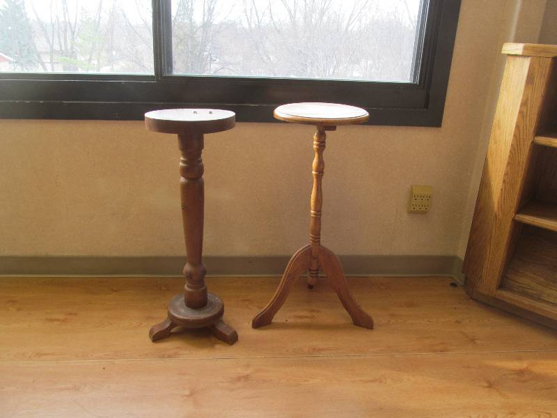 Plant stand jax of benson sale 577 k bid for S f furniture willmar mn
