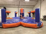 Extreme Bungee Challenge Inflatable