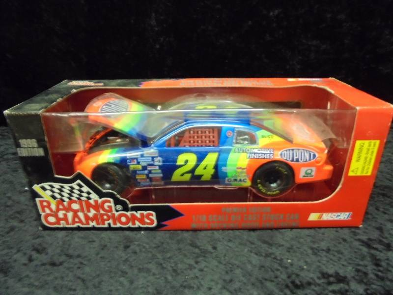 NASCAR & Other Collectibles - Great Christmas Gifts for the NASCAR ...