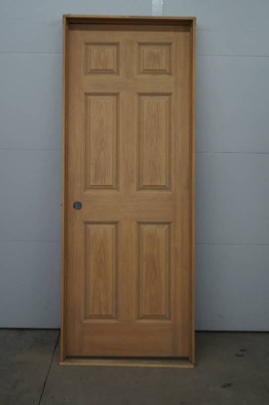 Interior door jamb moorhead liquidation old new stock - How to build a door jamb for interior doors ...