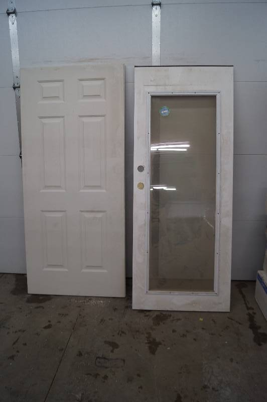 Moorhead Liquidation Old New Stock Doors Auction In West Fargo North Dakota