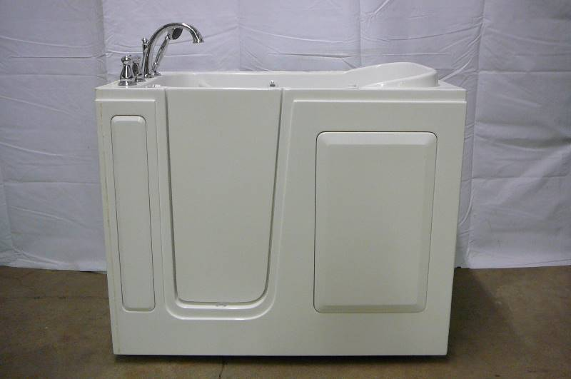 Auction listings in minnesota auction auctions kan do for Walk in tub water capacity