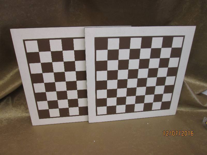 Remarkable, vintage checker boards opinion