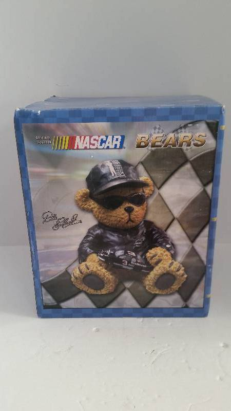 Nascar Collectable Planes Trains And Automobiles Dale