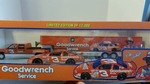 Brookfield Collection NASCAR Wheaties #3 Dale Earnhardt Three Piece Limited Edition Collectors Set - See Pictures