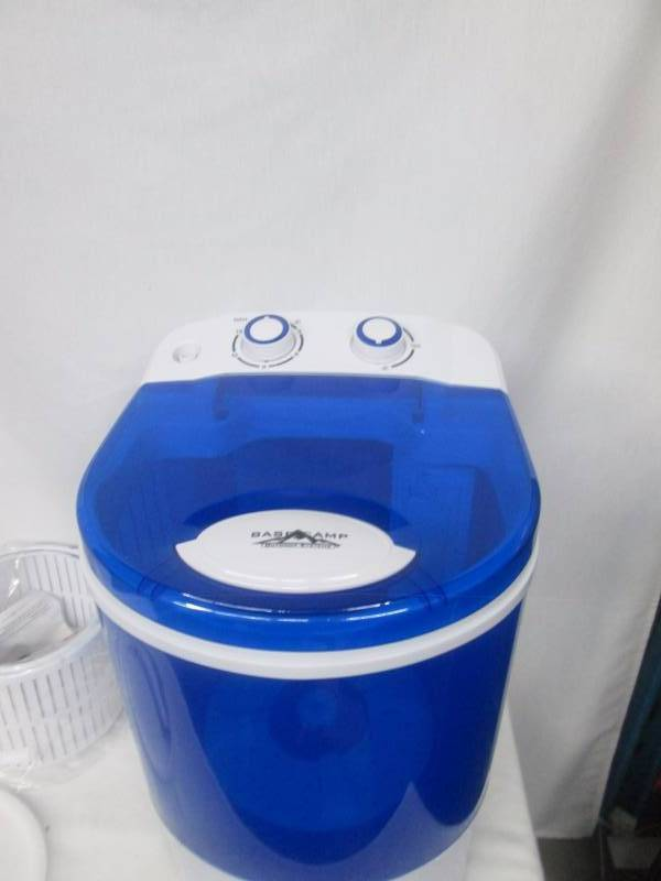 mr heater portable washing machine